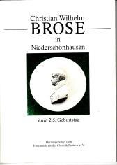 Brose-Broschüre